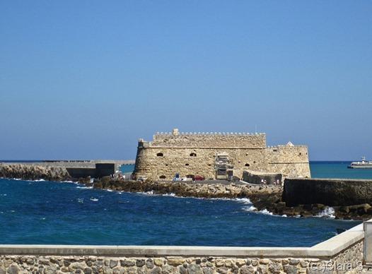 венецианский форт