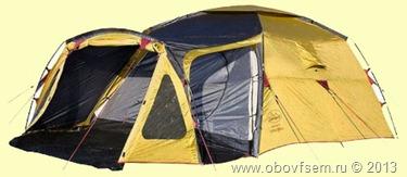 Кемпинговая палатка Campus Girona