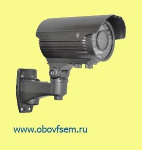 Магазин камер видеонаблюдения