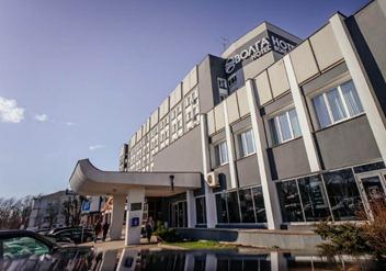 Гостиница Волга в Твери