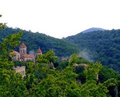 Мосmeta,Georgia